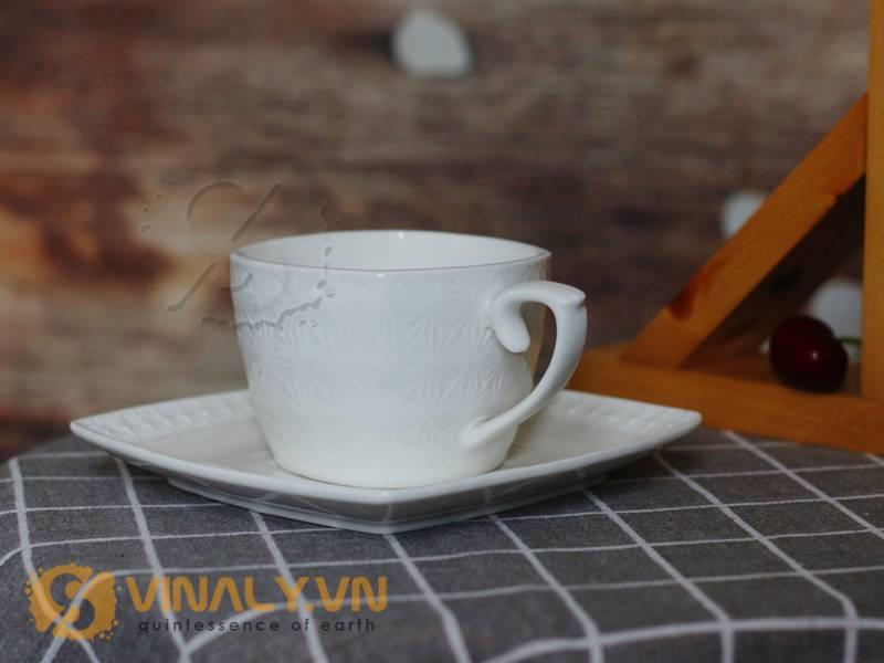 Dòng ly Espresso kiểu mới này mới đẹp và sắc sảo làm sao, thời gian tới sẽ là sản phẩm hot item tại Vinaly
