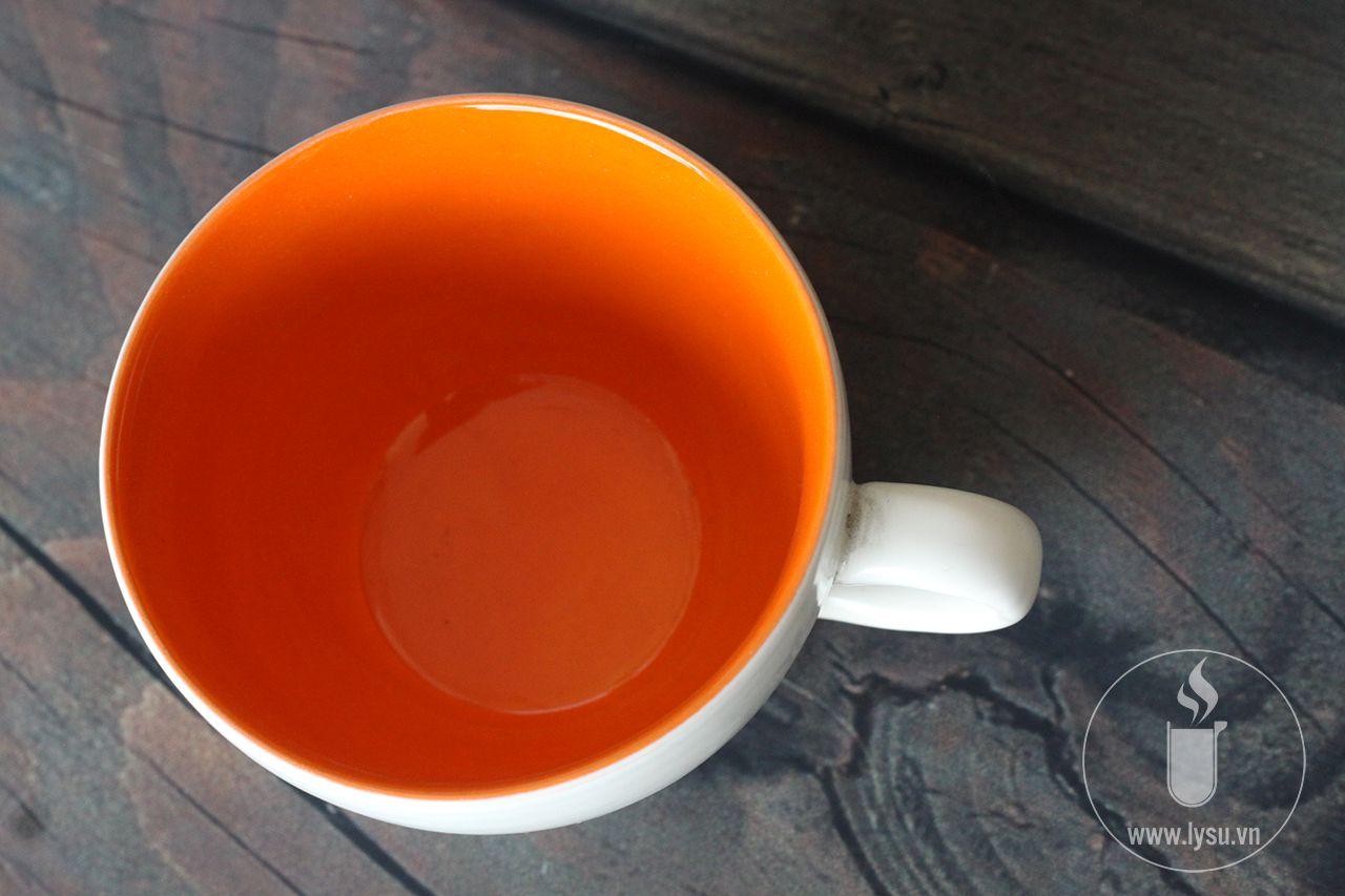 Ly sứ cho quán cafe cappuccino - Ly sứ uống  cafe cappuccino làm bằng chất liệu sứ cao cấp