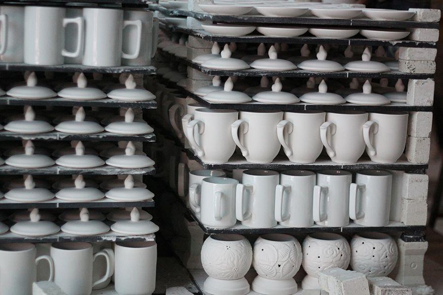 Khi mua ly sứ tại Vinaly thì bạn có thể hoàn toàn yên tâm về chất lượng sản phẩm.