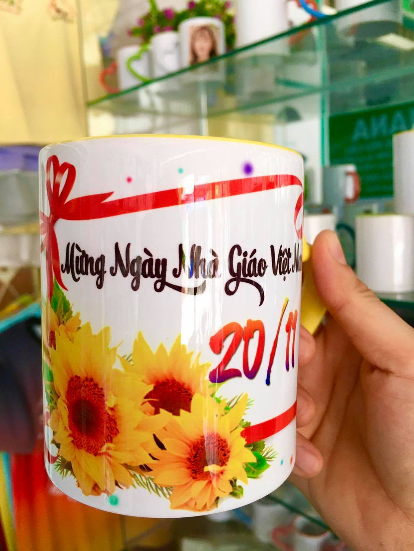 quà tặng 20-11 đến thầy cô