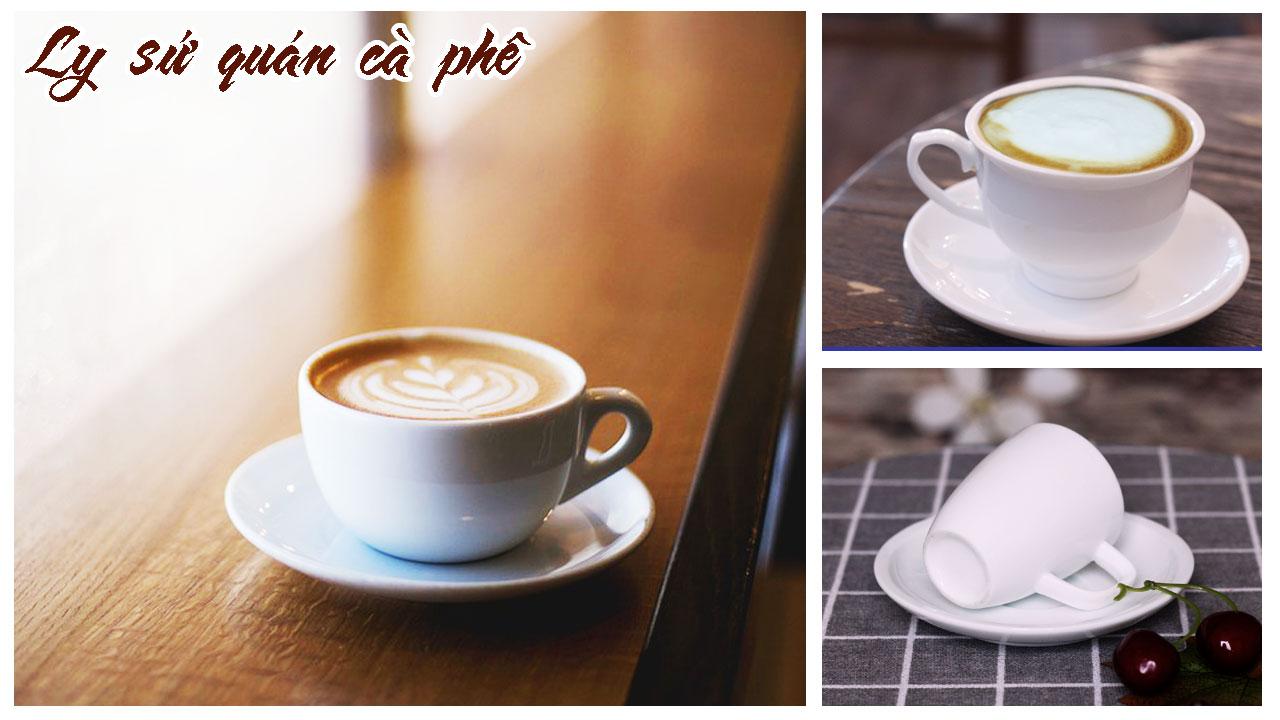 ly sứ quán cà phê vinaly