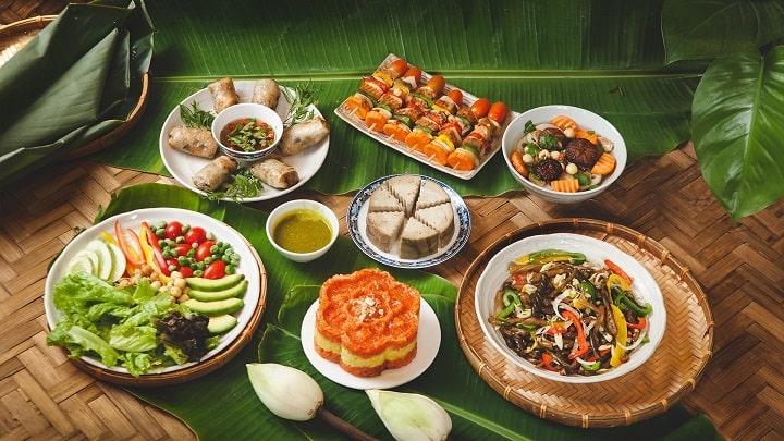 Những món ăn cha - Quà tặng Phật giáo thiết thực