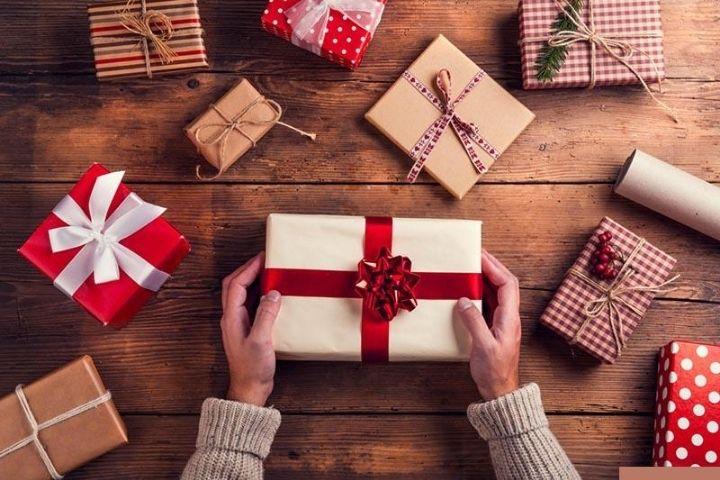 Quà tặng tri ân khách hàng cuối năm