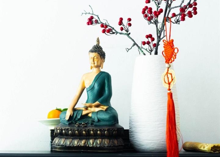 Tặng tượng Phật có ý nghĩa gì